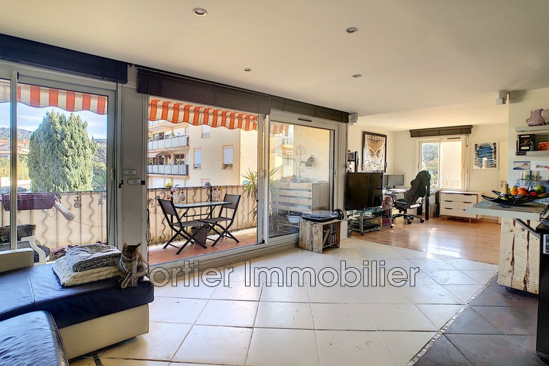 Photo Appartement Saint-Tropez   achat appartement  3 pièces   79 m²