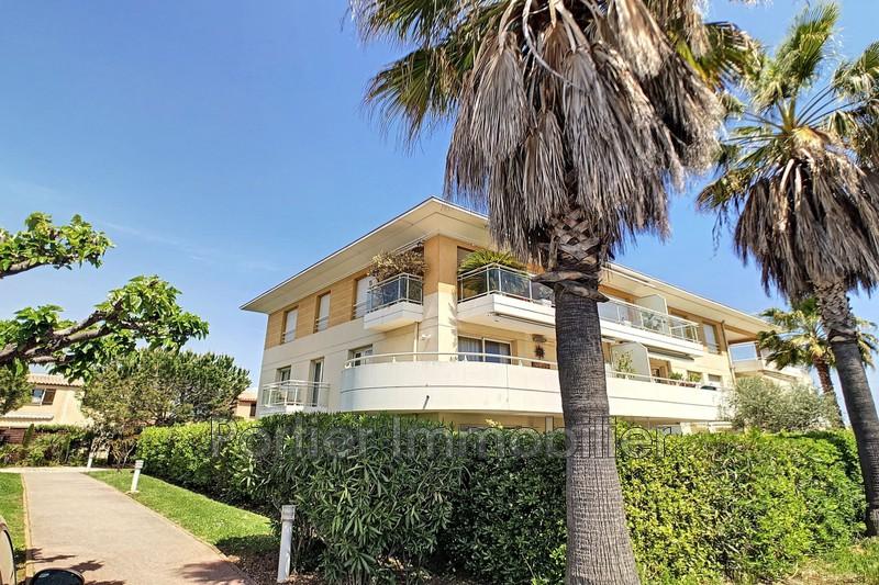 Photo Appartement Antibes Bréguières,   achat appartement  3 pièces   57m²