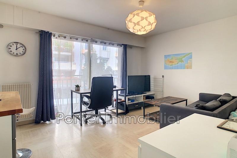 appartement  studio  Antibes Centre  28m² -
