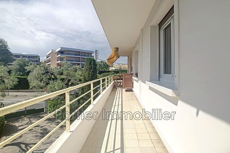 Photo Appartement Juan-les-Pins Juan-les-pins,   achat appartement  3 pièces   63m²