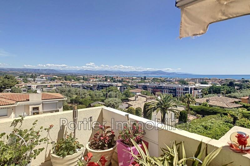 Photo Appartement Antibes Proche centre-ville,   achat appartement  4 pièces   126m²