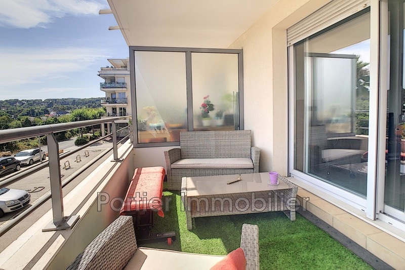Photo Appartement Antibes Combes,   achat appartement  2 pièces   41m²