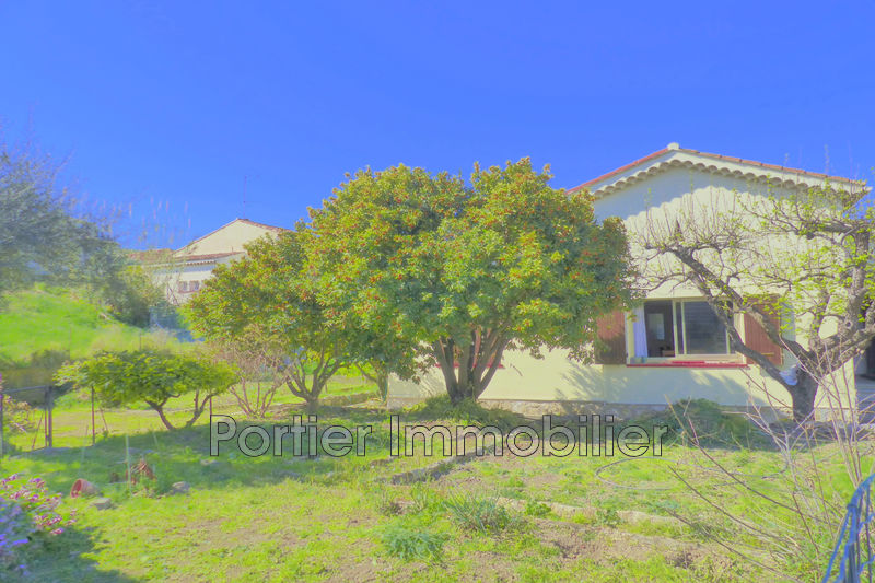 Photo Villa Antibes Jules grec,   to buy villa  3 bedrooms   75 m²
