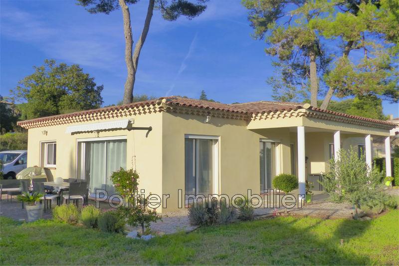 Photo Villa Biot   achat villa  3 chambres   120m²