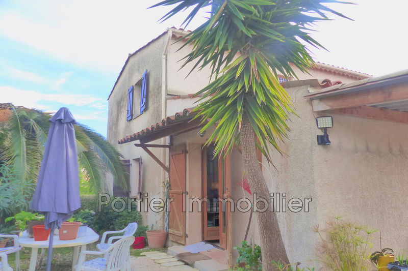 Photo Villa Antibes Jules grec,   to buy villa  4 bedrooms   110 m²