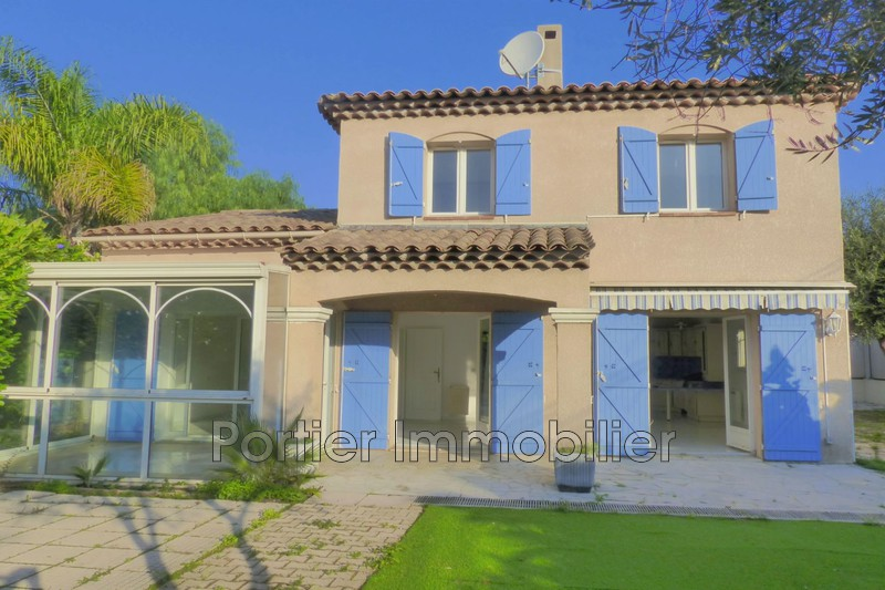 Photo Villa Antibes Jules grec,   to buy villa  4 bedrooms   102 m²
