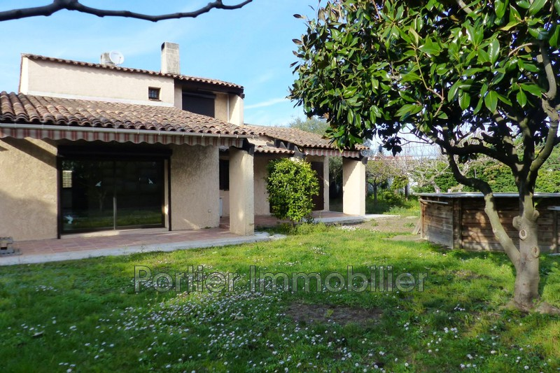 Photo House Antibes Jules grec,   to buy house  4 bedrooms   125 m²