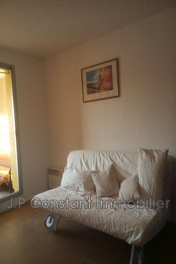 Appartement La Ciotat Arene cros,  Location appartement  1 pièce   21m²