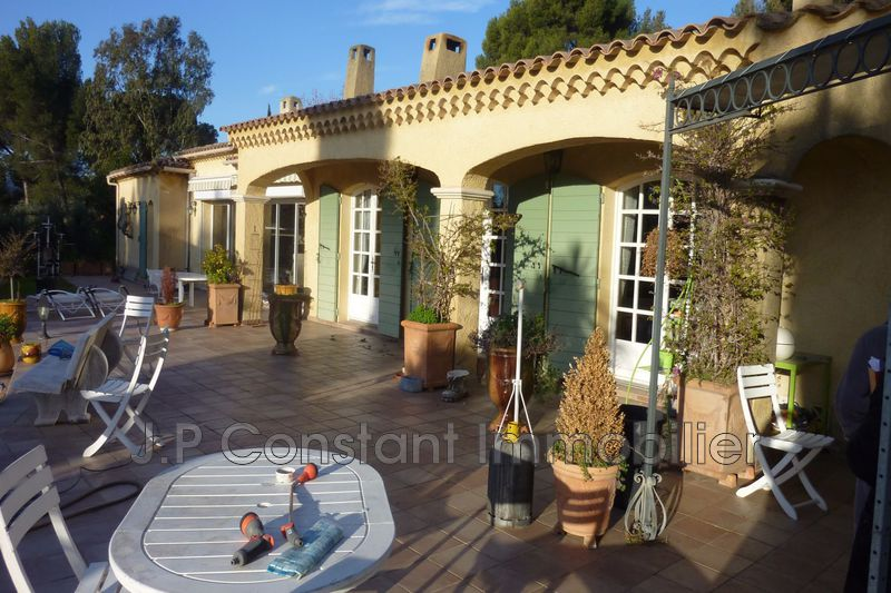Photo Villa La Ciotat Baguier,   to buy villa  6 bedroom   350 m²