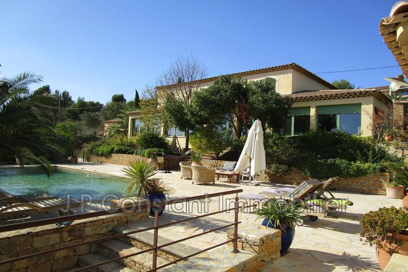Villa La Ciotat   achat villa  6 chambres   330m²