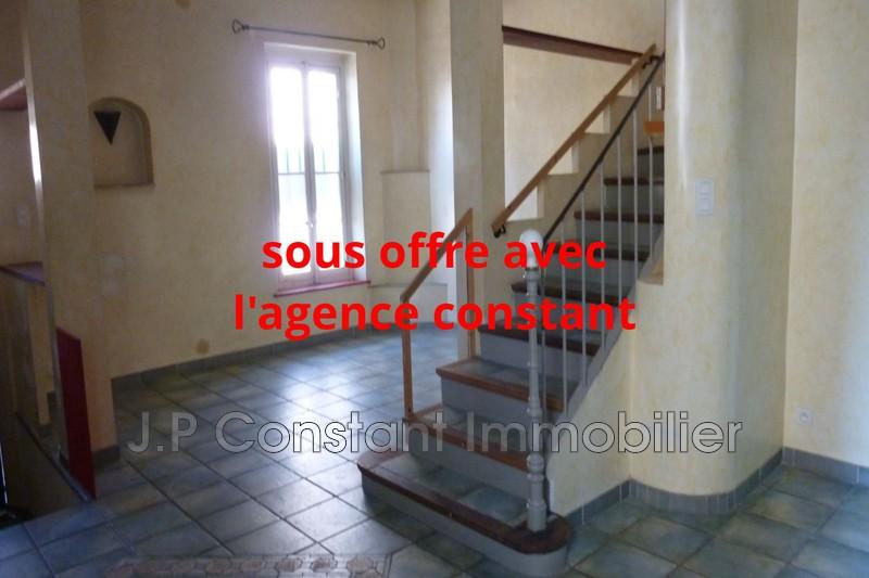 Maison de ville La Ciotat Centre-ville,   achat maison de ville  3 chambres   72m²