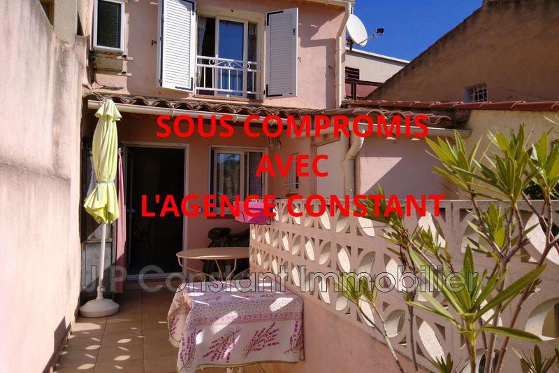 Maison de ville La Ciotat Prox port et calanques ,   achat maison de ville  2 chambres   53m²