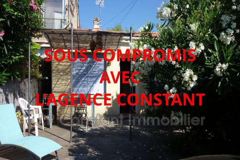 Photo Maison La Ciotat Prox ville et calanques ,   achat maison  1 chambre   57m²