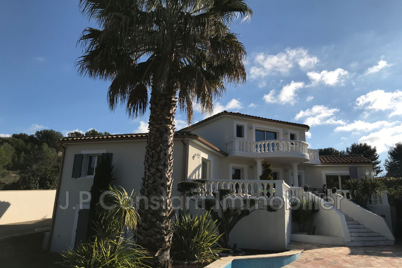 Photo Contemporary house Saint-Cyr-sur-Mer St antoine ,   to buy contemporary house  4 bedroom   240 m²