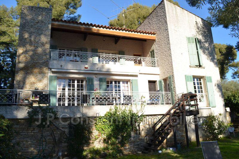 Maison La Ciotat Fontsainte,   achat maison  5 chambres   180m²