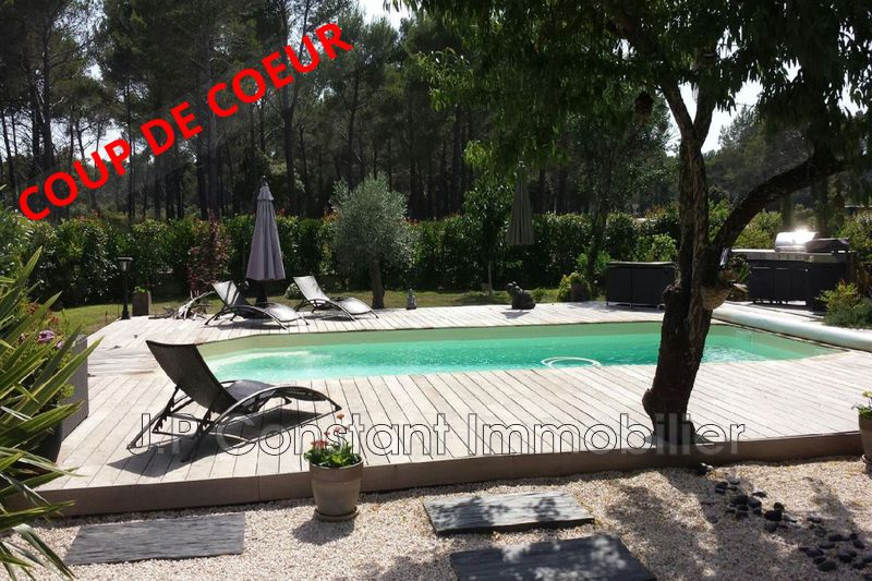 Photo House Le Castellet Le camp,   to buy house  3 bedroom   120 m²