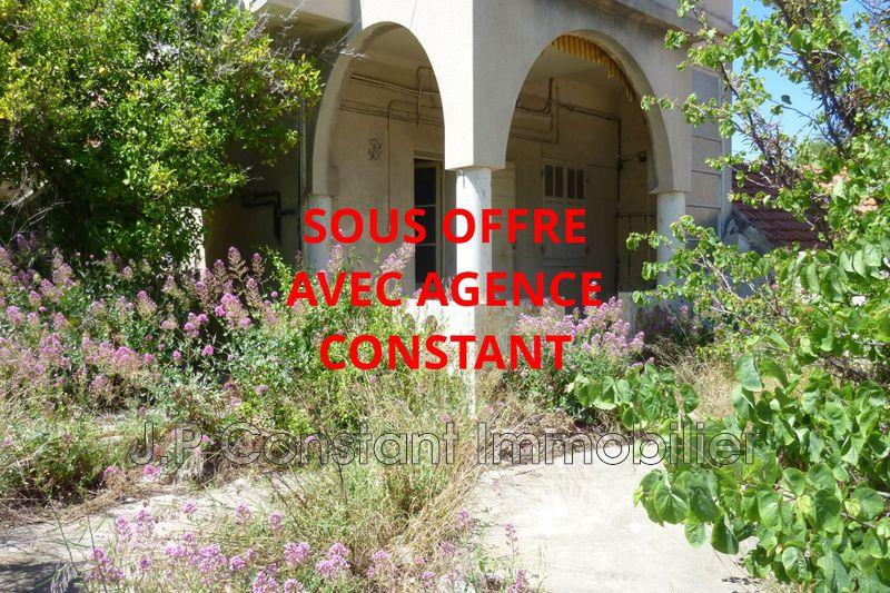 Photo Maison La Ciotat Notre dame de la garde,   achat maison  3 chambres   80m²