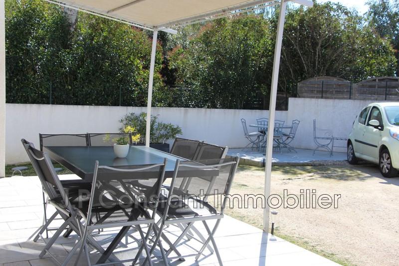 Villa La Ciotat   achat villa  3 chambres   77m²