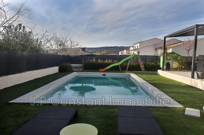 Villa Saint-Cyr-sur-Mer   achat villa  3 chambres   108m²