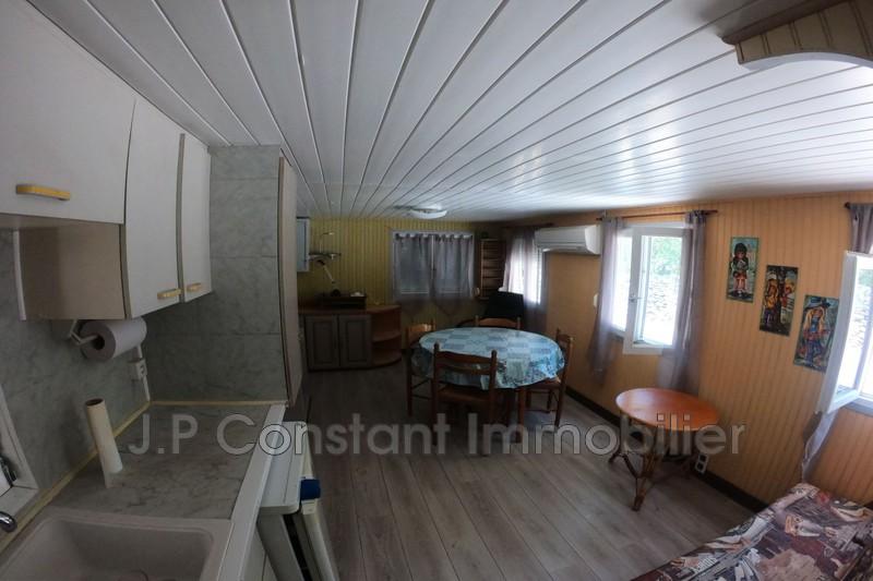 Chalet La Ciotat   achat chalet  2 chambres   50m²