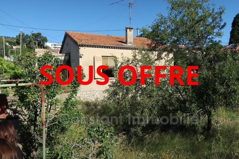 Maison La Ciotat Prox ville et commerces,   achat maison  2 chambres   70m²