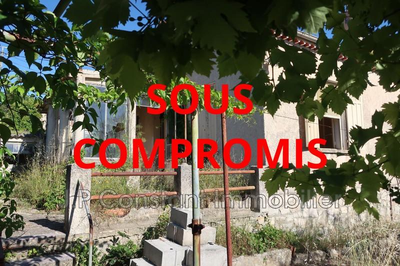 Photo House La Ciotat Prox ville et commerces,   to buy house  2 bedroom   70m²