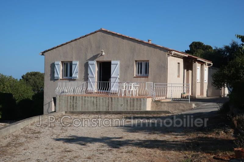 Maison La Ciotat   achat maison  3 chambres   150m²
