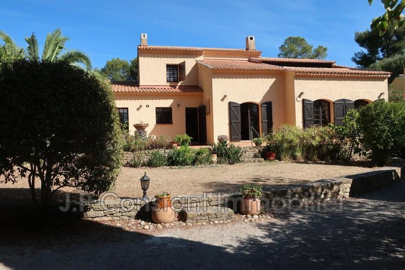 Villa La Ciotat Fontsainte,   achat villa  5 chambres   170m²
