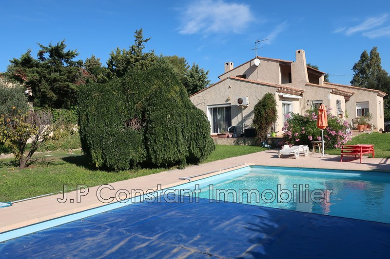 Maison La Ciotat   achat maison  4 chambres   155m²