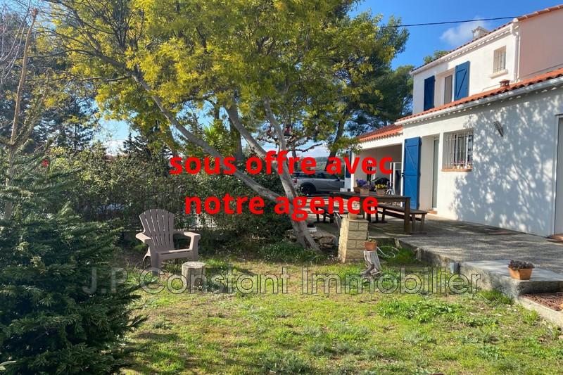 Maison Ceyreste   achat maison  4 chambres   150m²