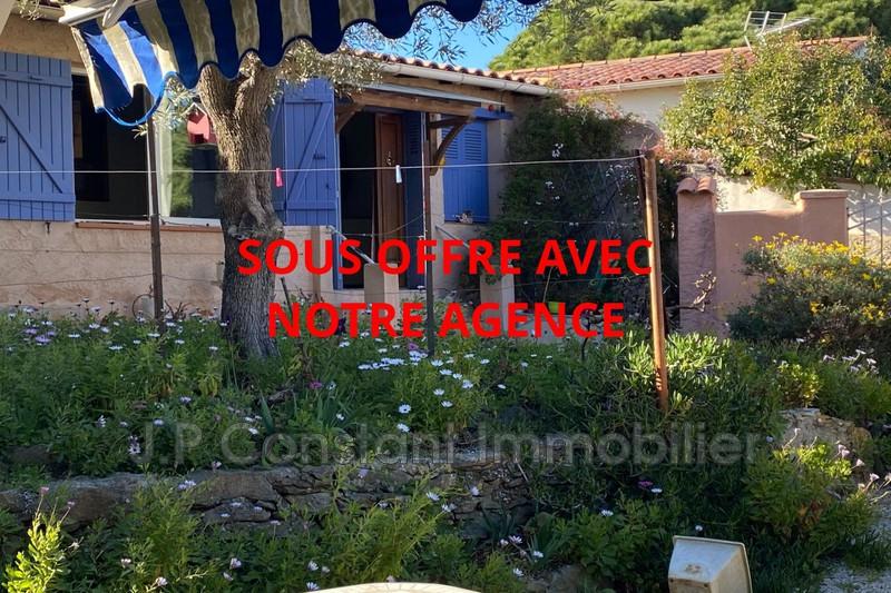 Photo Maison La Ciotat   achat maison  2 chambres   58m²