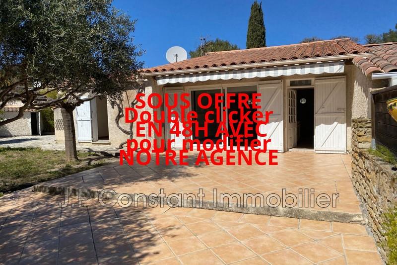 Photo Maison La Ciotat Fontsainte,   achat maison  2 chambres   75m²