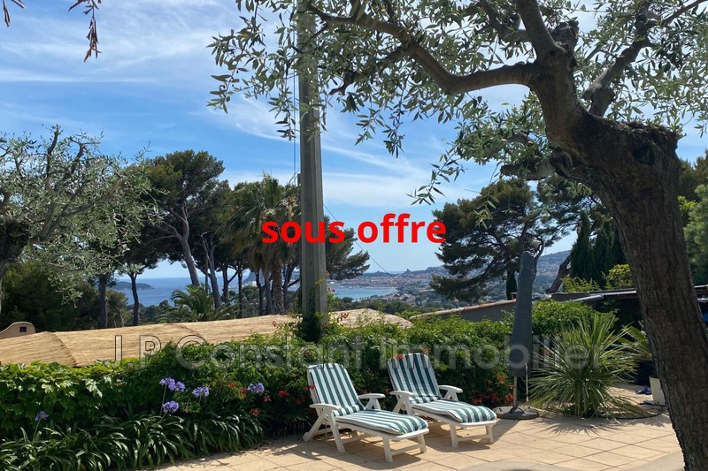 Maison La Ciotat Fontsainte,   achat maison  4 chambres   157m²