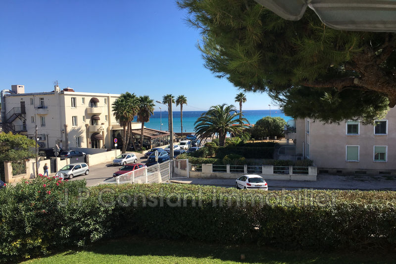 Photo Apartment La Ciotat Plage,   to buy apartment  2 room   36 m²