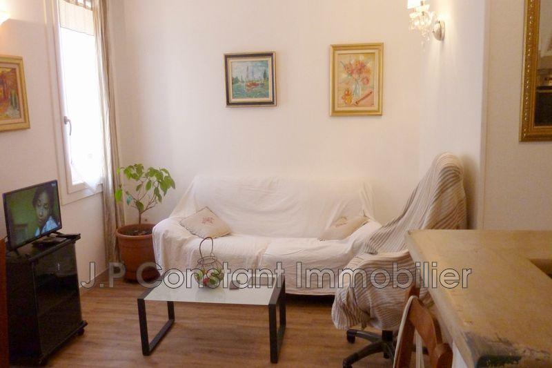 Photo Appartement La Ciotat Centre-ville,   achat appartement  3 pièces   62m²