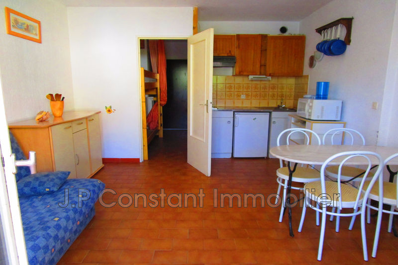 Photo n°4 - Vente appartement La Ciotat 13600 - 179 000 €