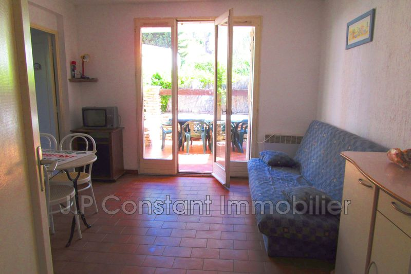 Photo n°2 - Vente appartement La Ciotat 13600 - 179 000 €