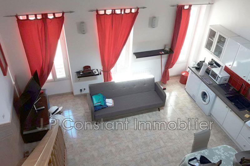 Appartement LA CIOTAT Centre-ville,   achat appartement  3 pièces   61m²