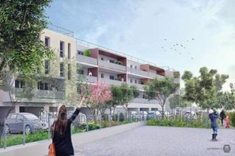 Photo Appartement La Ciotat Centre-ville,   achat appartement  3 pièces   60m²