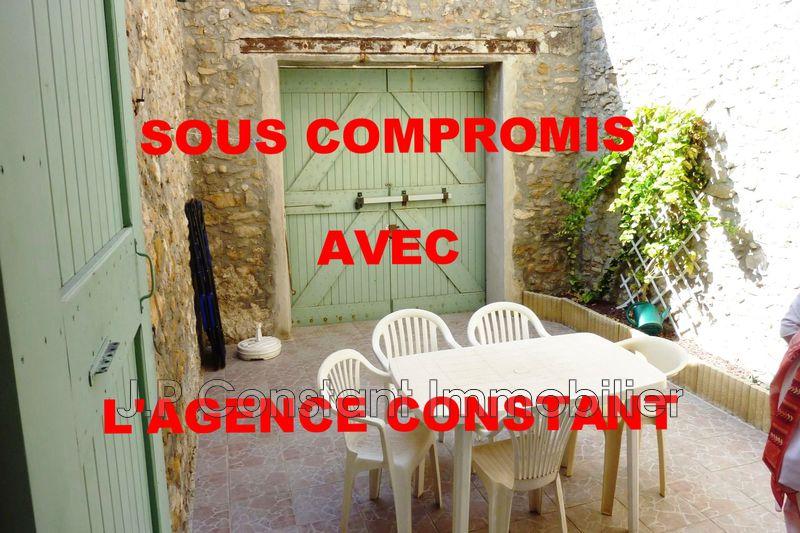 Photo Appartement La Ciotat Centre-ville,   achat appartement  2 pièces   45m²