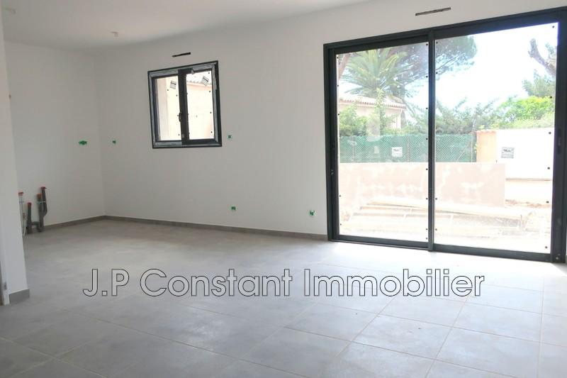 Appartement La Ciotat Fontsainte,  Neuf appartement  3 pièces   55m²