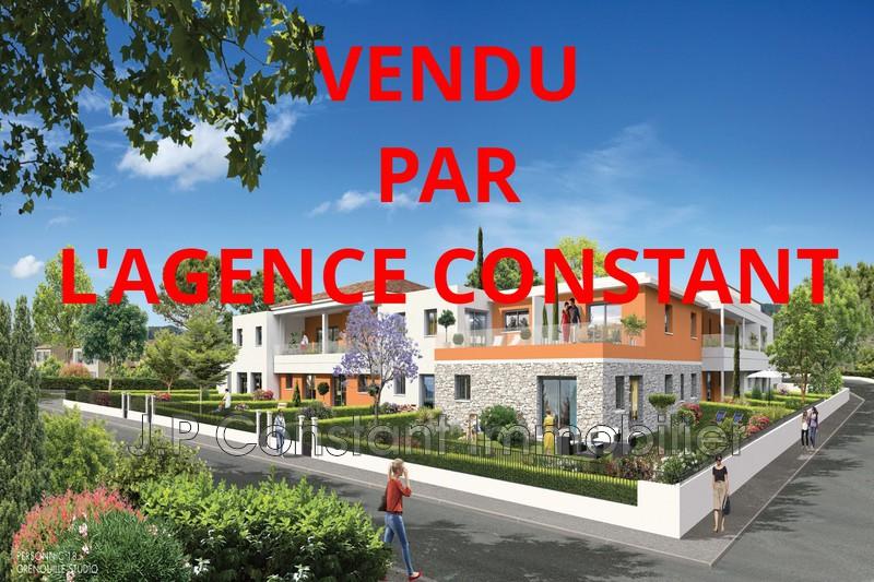 Appartement La Ciotat Fontsainte,  Neuf appartement  3 pièces   65m²