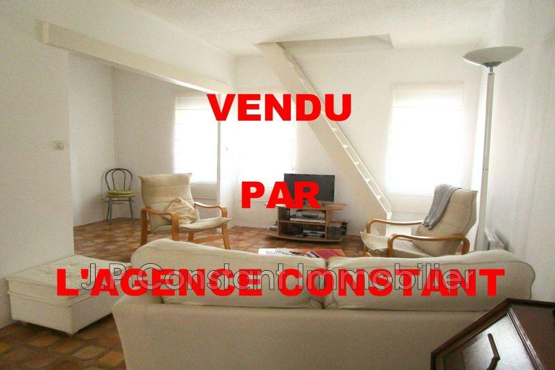 Photo Appartement La Ciotat Centre-ville,   achat appartement  2 pièces   49m²