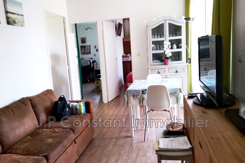 Photo Apartment La Ciotat Prox ville et commerces,   to buy apartment  3 room   48 m²