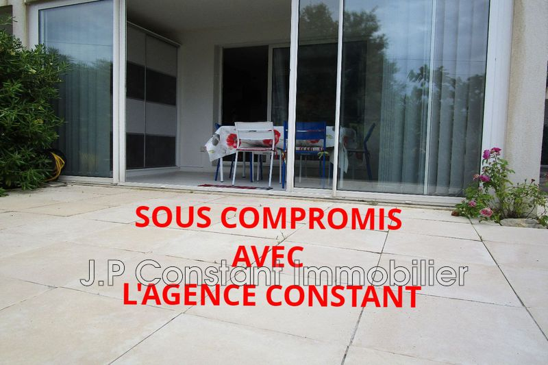 Appartement La Ciotat Fontsainte,   achat appartement  2 pièces   39m²