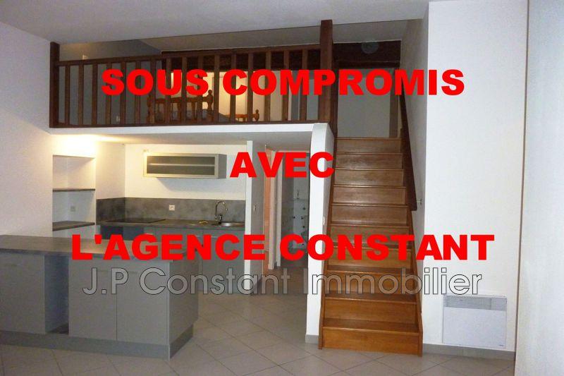 Photo Appartement La Ciotat Centre-ville,   achat appartement  3 pièces   63m²