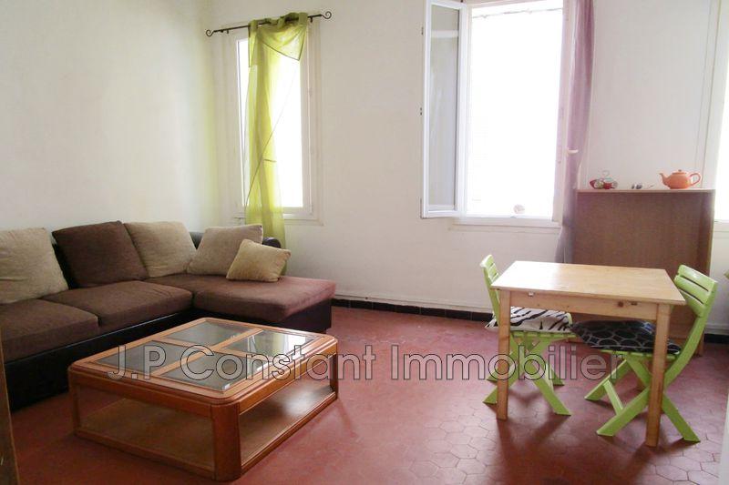 Photo n°2 - Vente appartement La Ciotat 13600 - 118 800 €