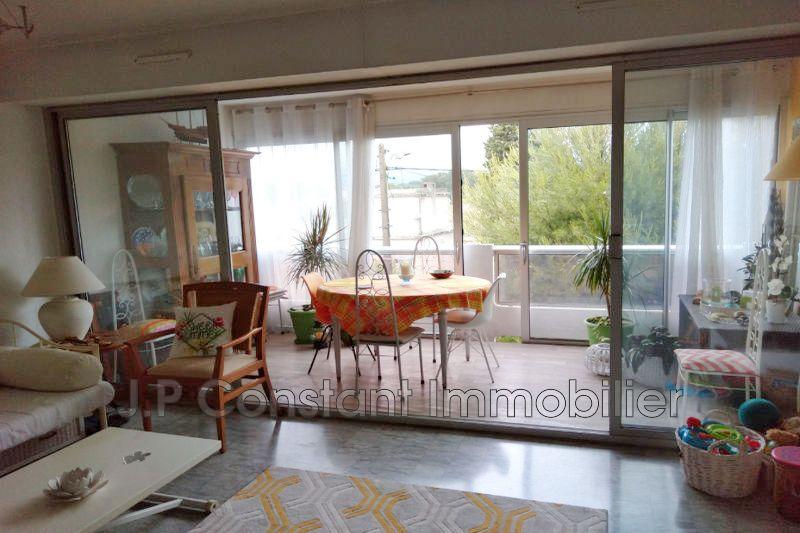 Appartement La Ciotat Proche plages,   achat appartement  2 pièces   42m²