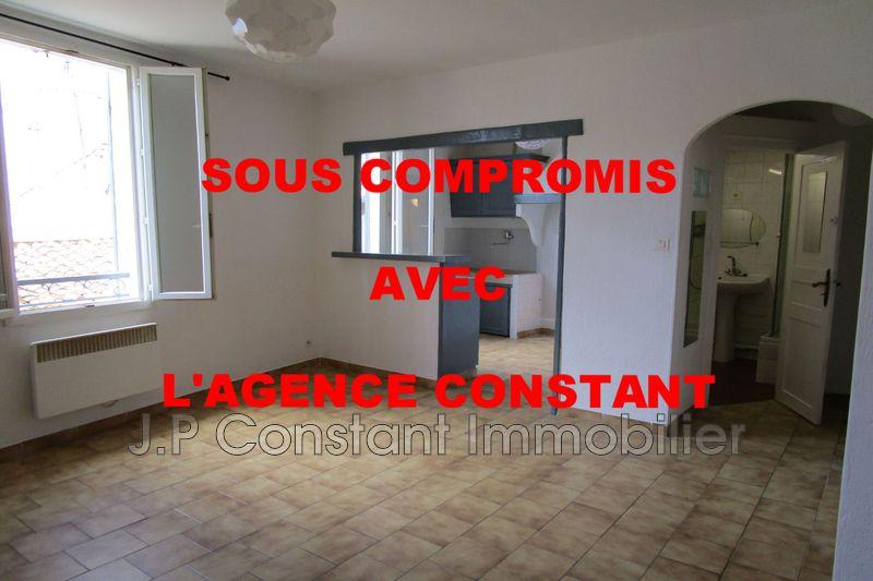 Photo Appartement La Ciotat Centre-ville,   achat appartement  2 pièces   39m²