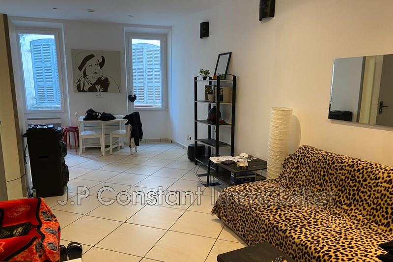 Photo Appartement La Ciotat Centre-ville,   achat appartement  3 pièces   47m²